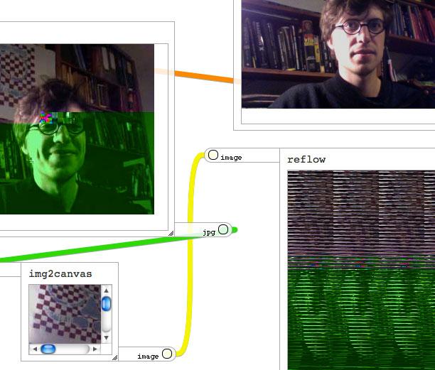 webcam2glitch