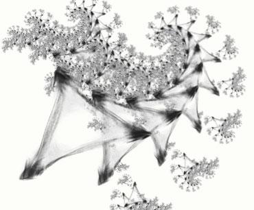 recursive square